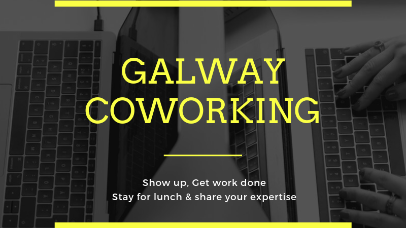 Galway Coworking Meetup Group