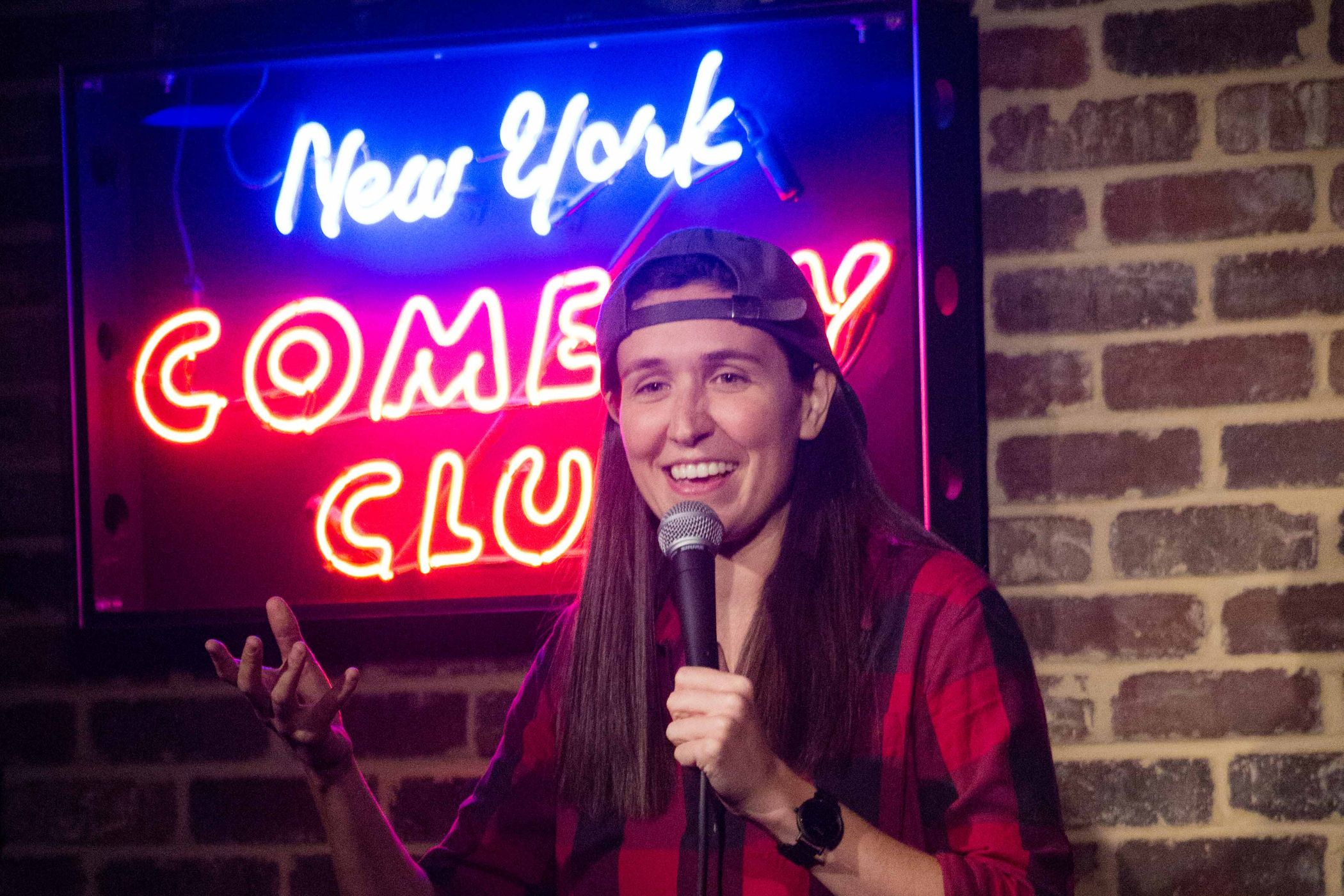 New York LGBT and Queer Comedy