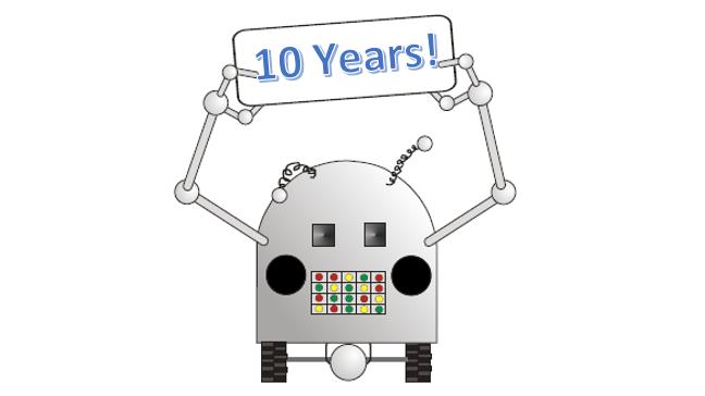 The Riverside Robotics Society