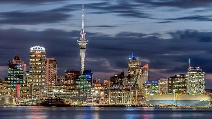 Agile Auckland