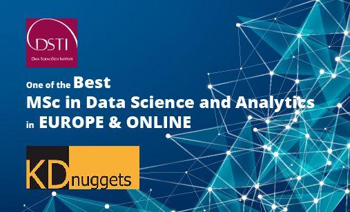 Data ScienceTech Institute - Nice