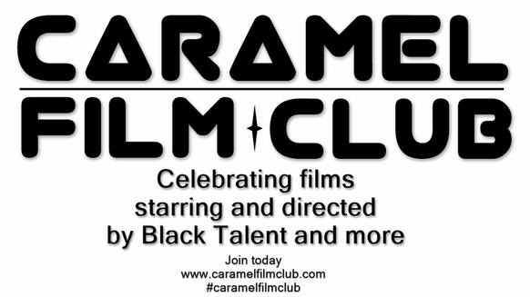 Caramel Film Club