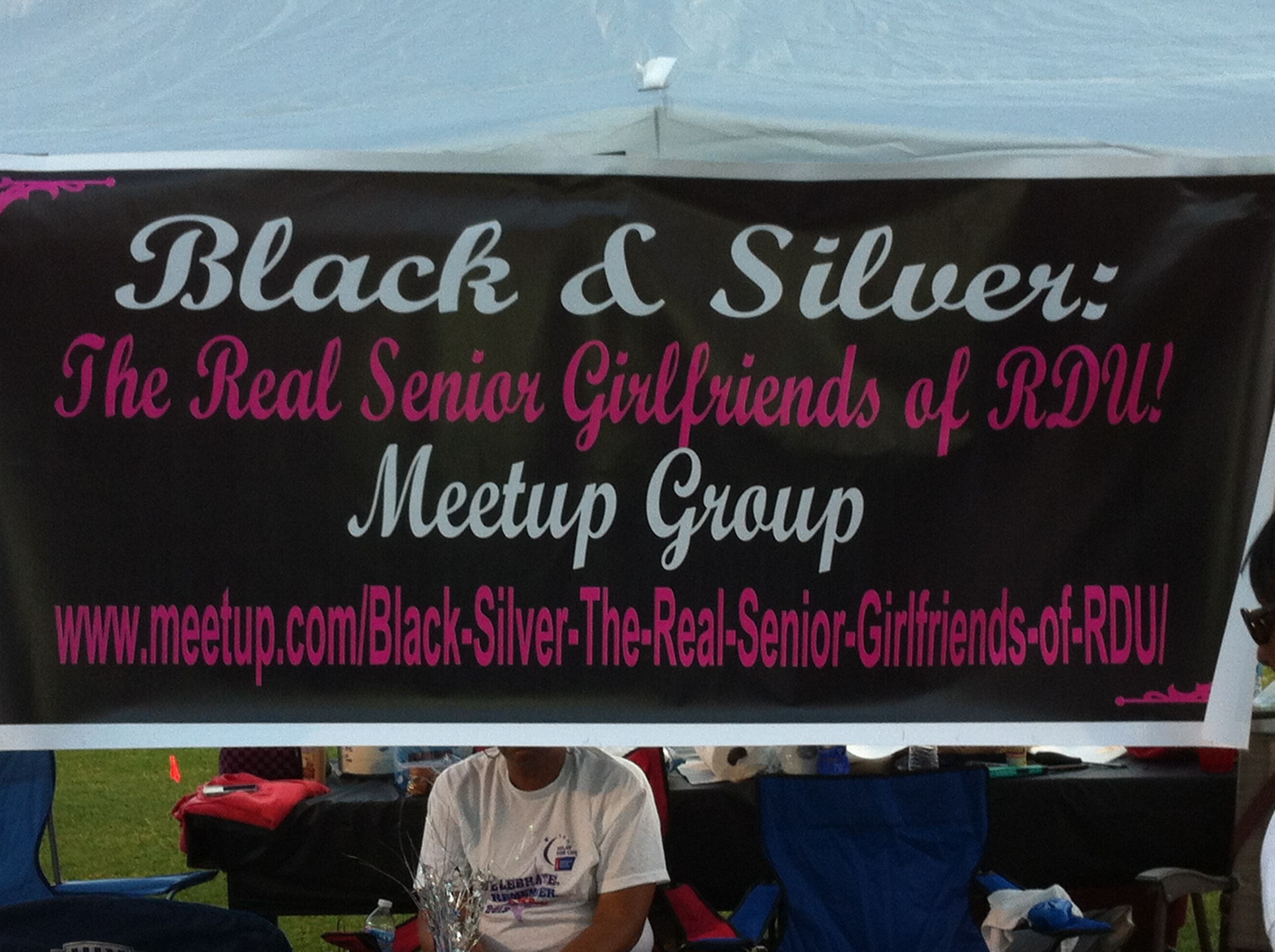 """""""Black & Silver"""": The Real Senior Girlfriends of RDU!"""