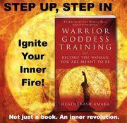 West Island Warrior Goddess Training Book Club