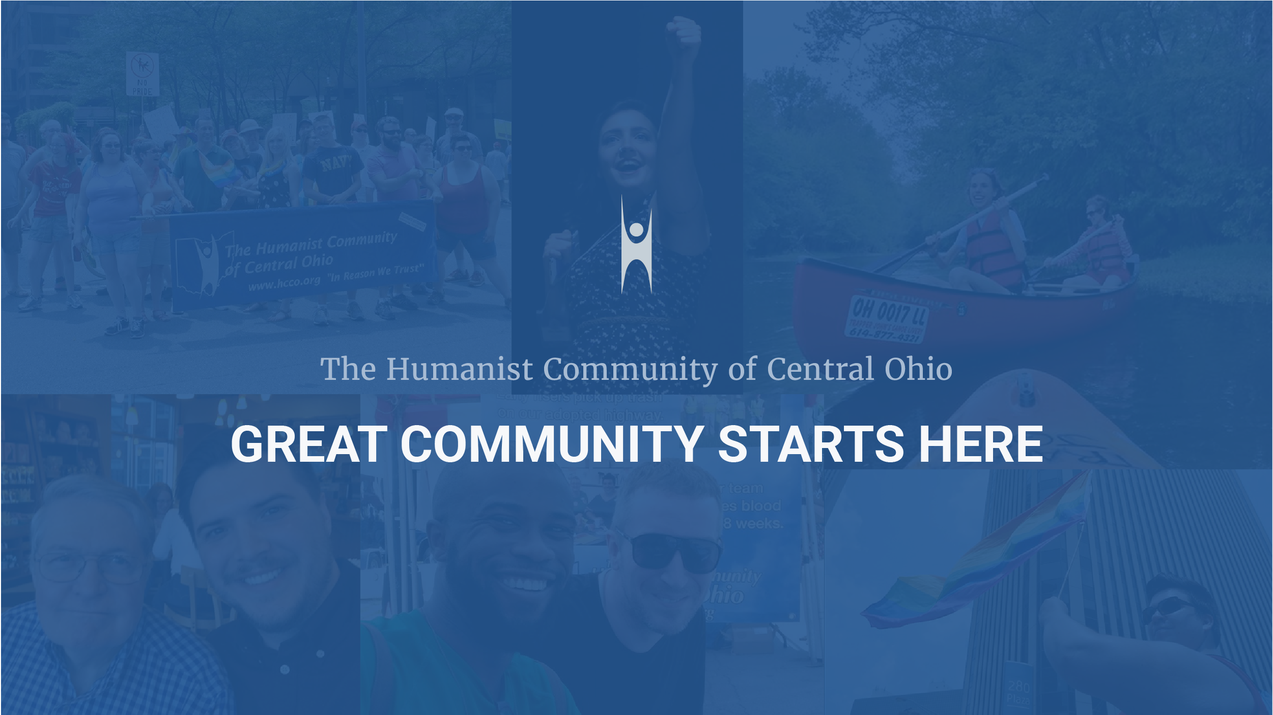 The Humanist Community of Central Ohio