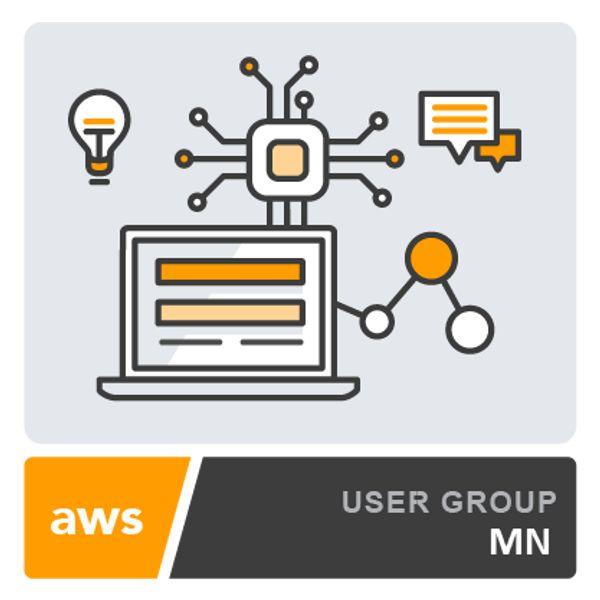 Past Events | AWS_MN (Minneapolis, MN) | Meetup