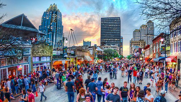 Austin Event Planners Unite!