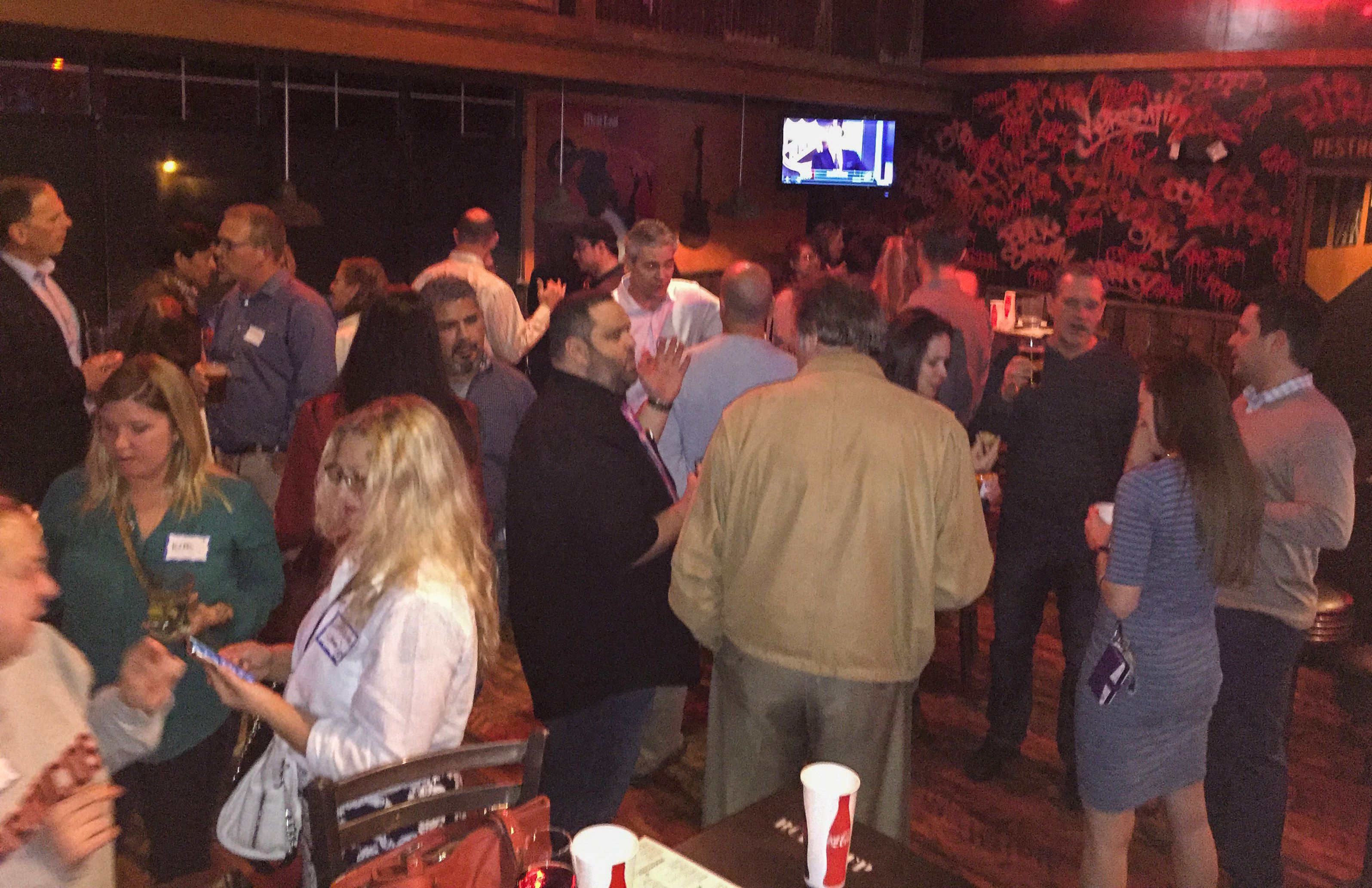 Highlands Ranch Business Networking Happy Hour