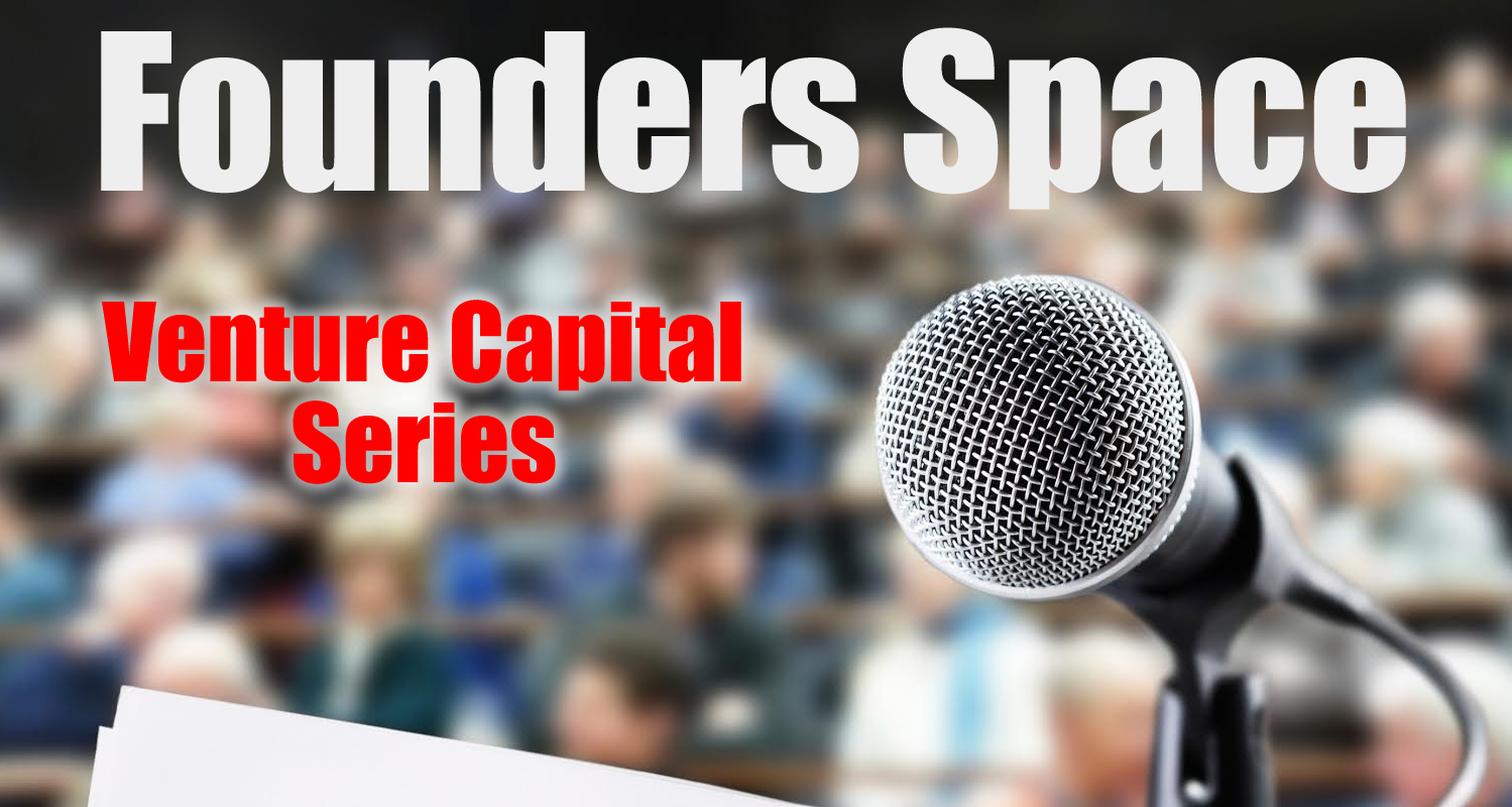 Founders Space - Startups, VCs & Angel Investors