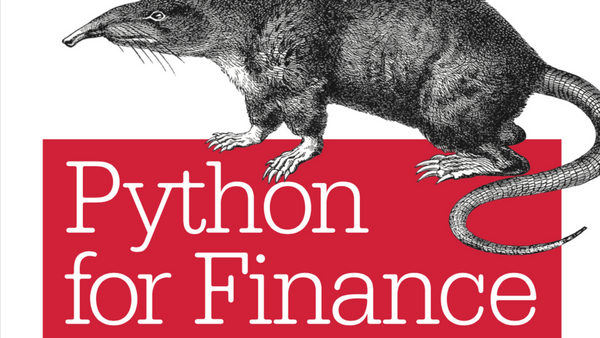 18th Python for Quant Finance Meetup | Meetup