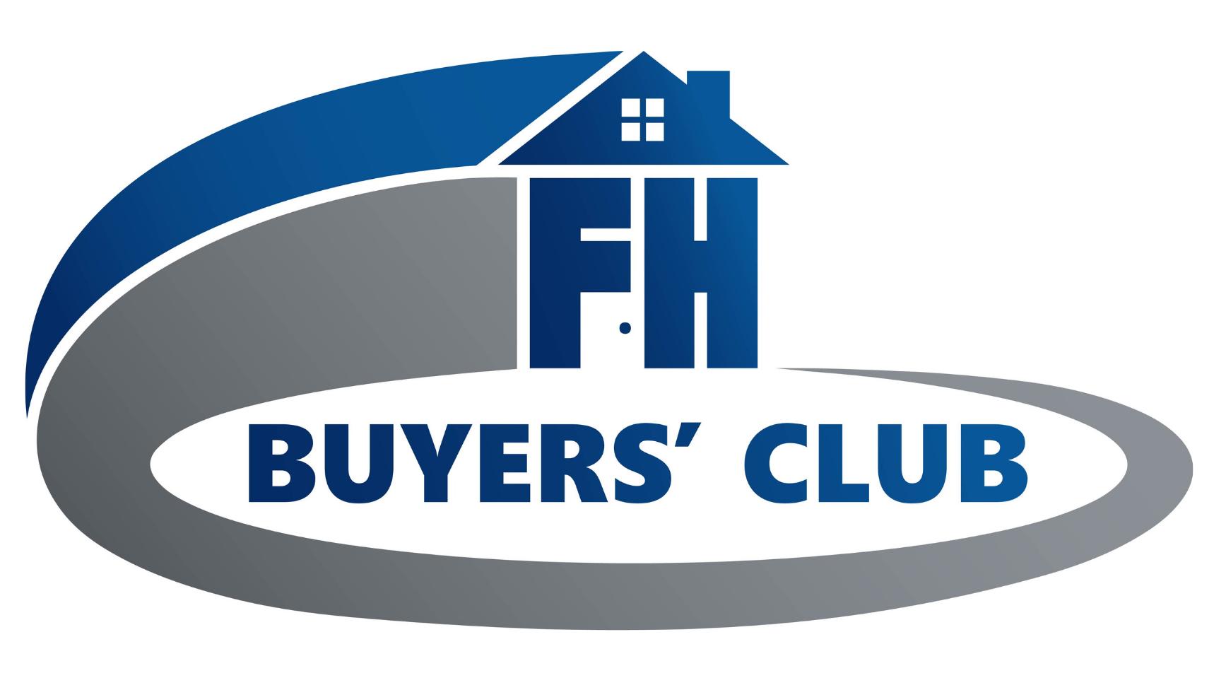 FasterHouse Buyers' Club - REIA