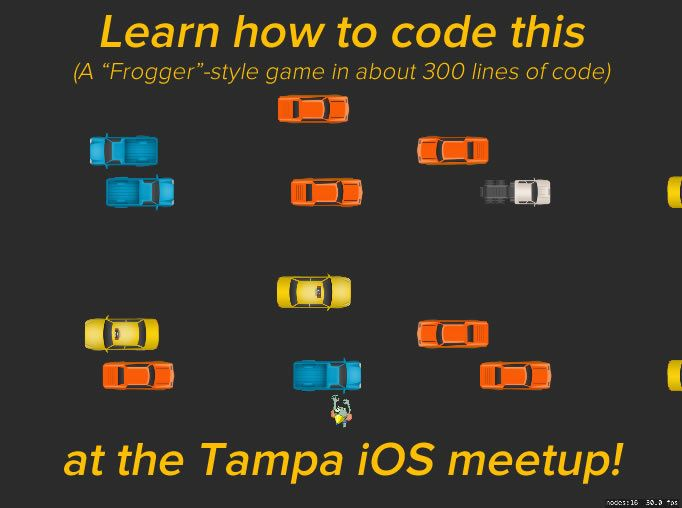 Tampa iOS Meetup
