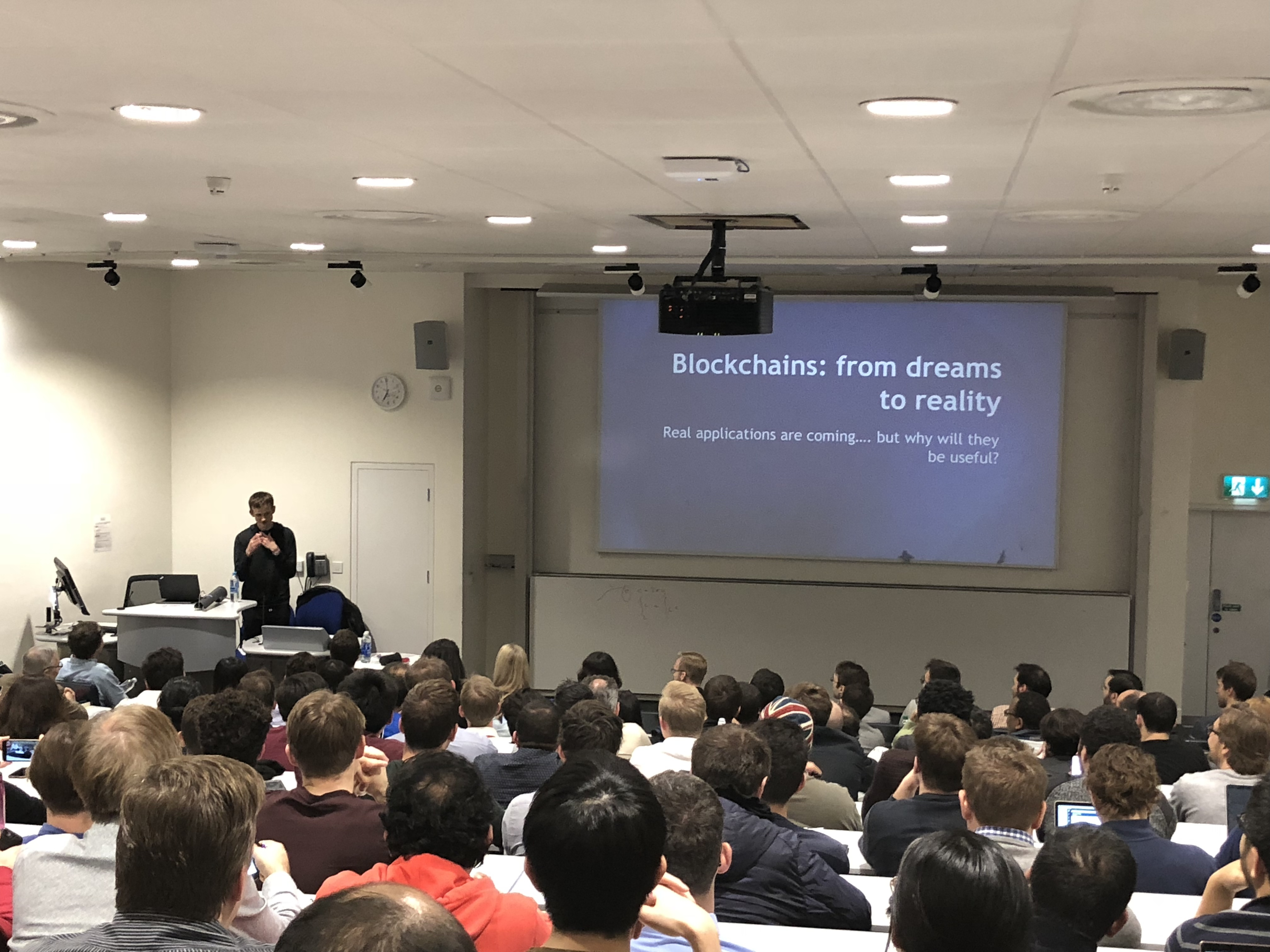Ethereum London