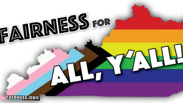 Kentucky Fairness Virtual Lobby Day