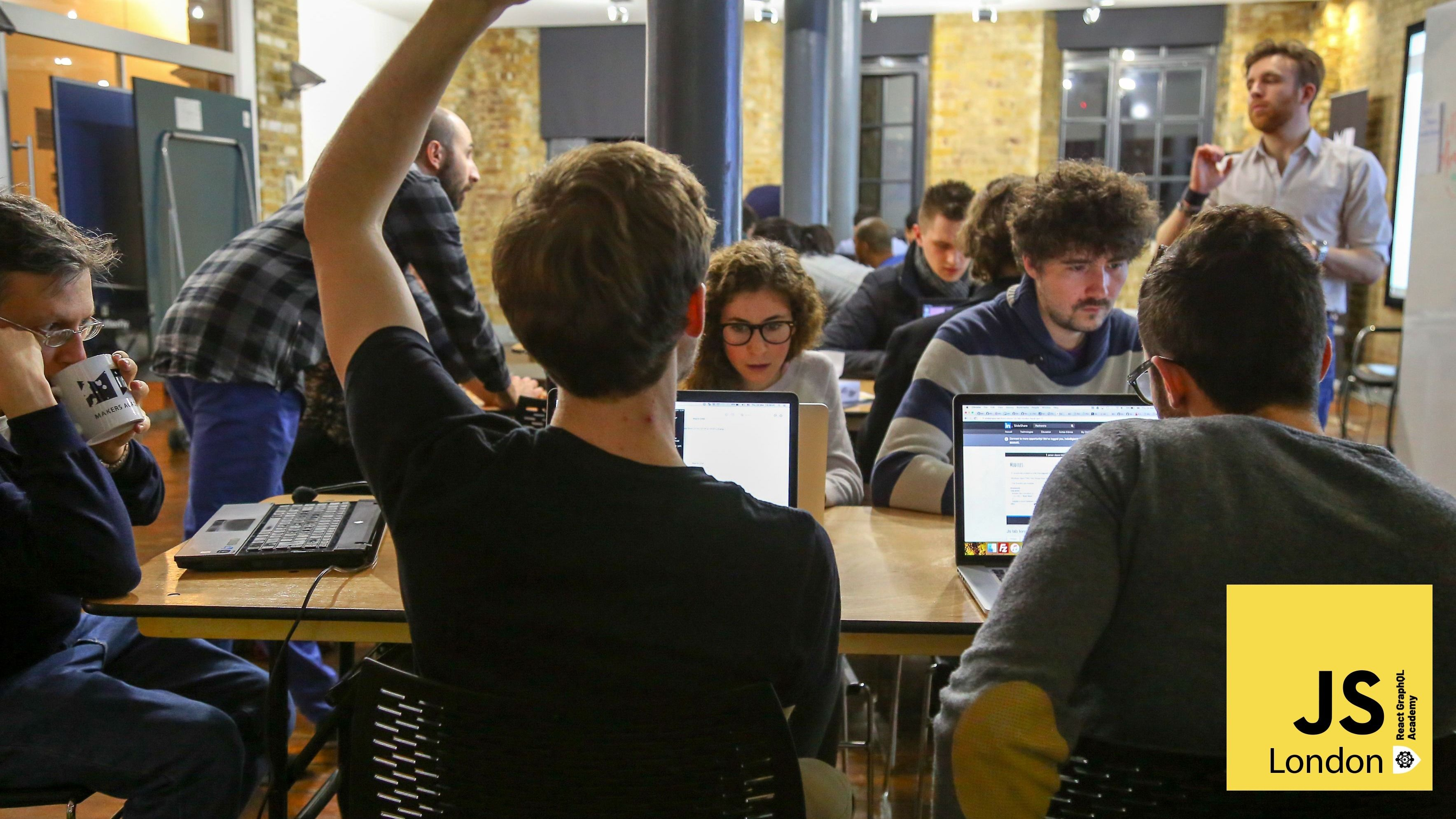 JavaScript London