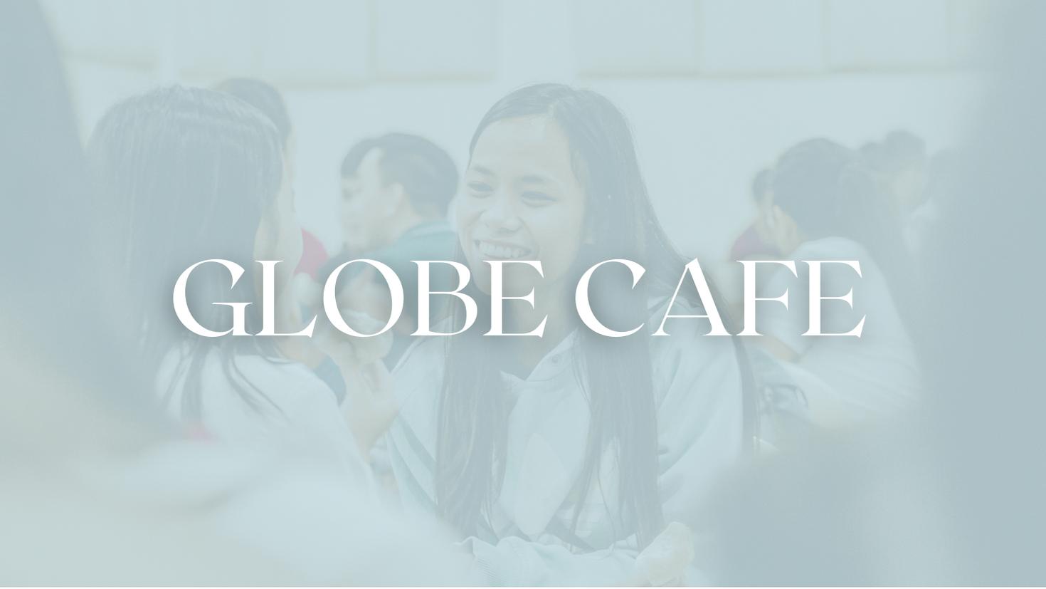 International Students Meetup at Salford (Globe Cafe)