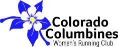 Colorado Columbines Women's Running Club