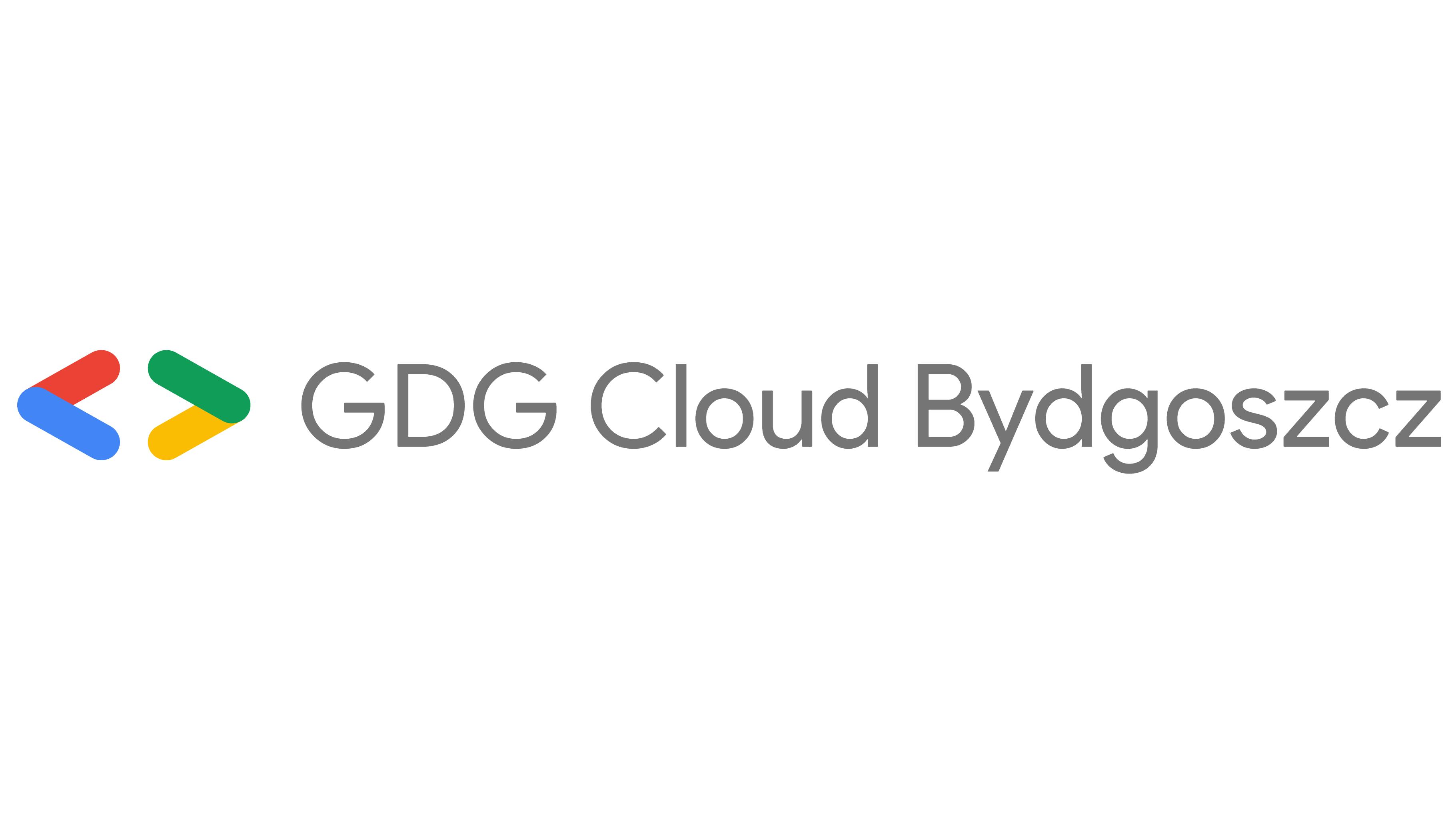 GDG Cloud Bydgoszcz