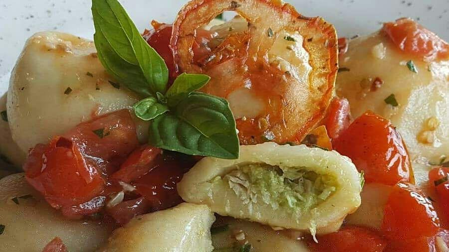 Italian food and wine explorer