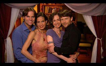polyamory married and dating imdb star