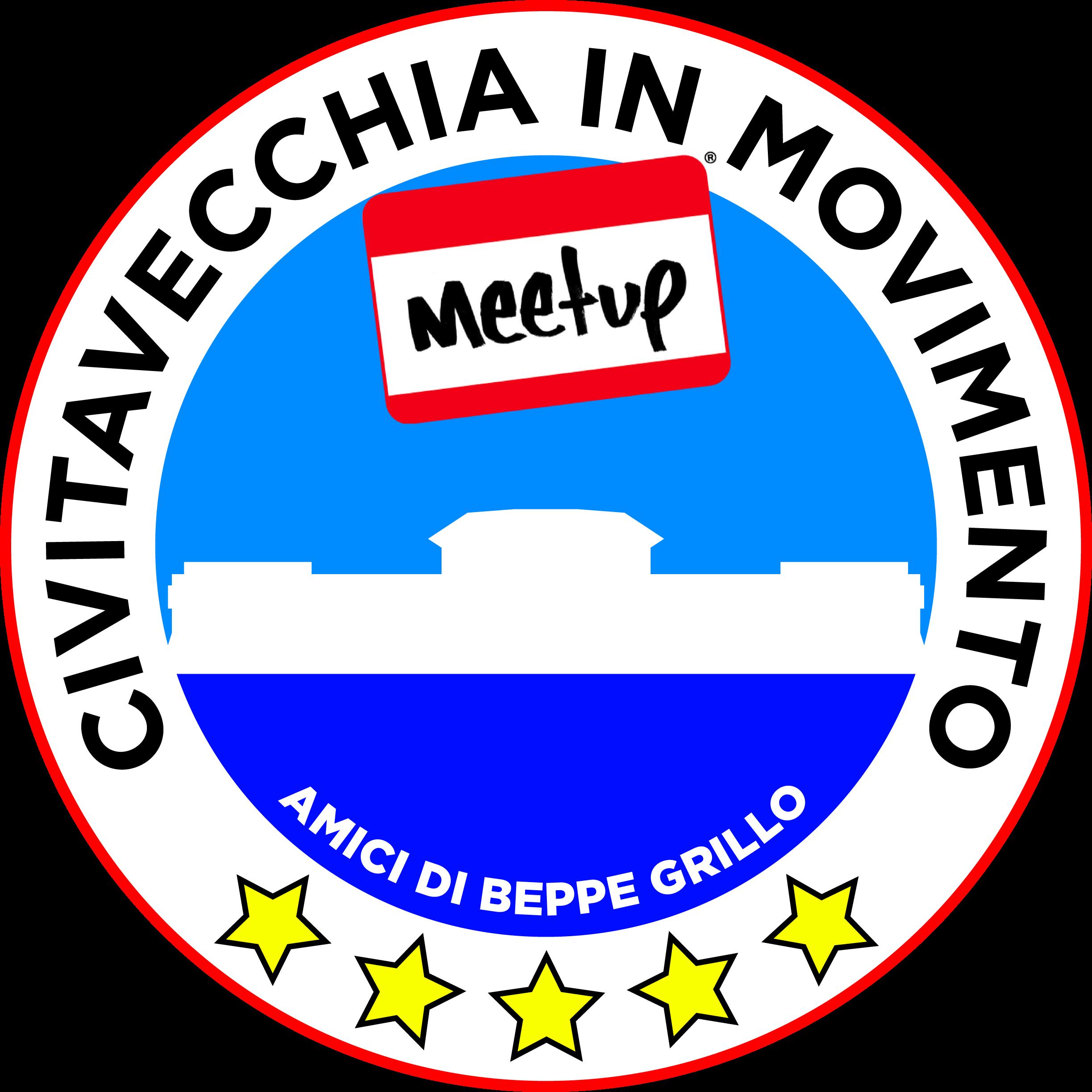 """Meetup """"Civitavecchia in MoVimento"""""""