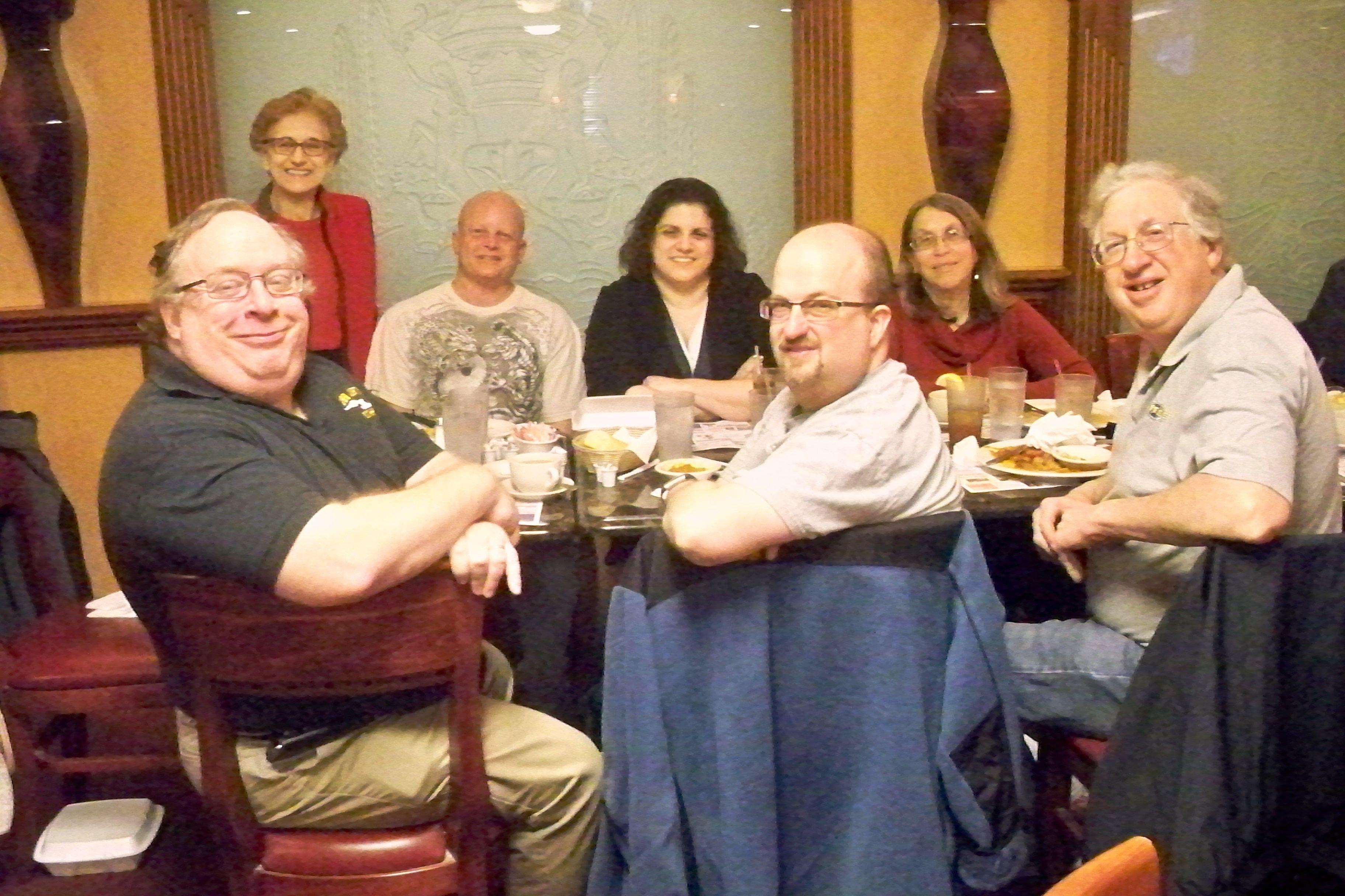 Northern New Jersey Star Trek Meetup