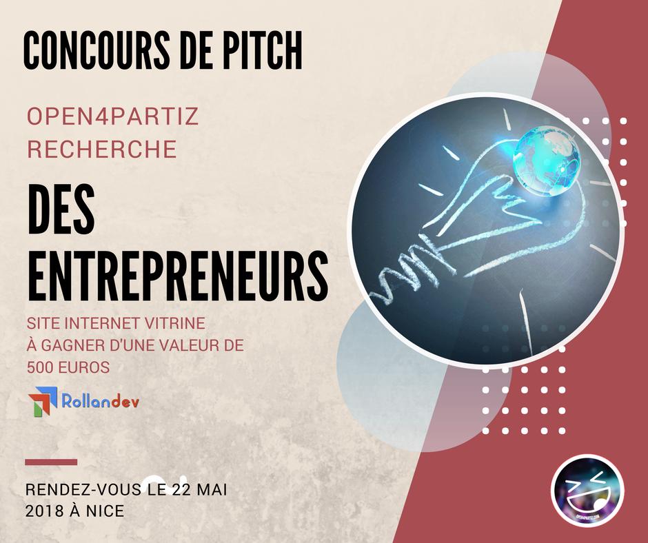 Le Rendez-vous des Entrepreneurs Vol.4