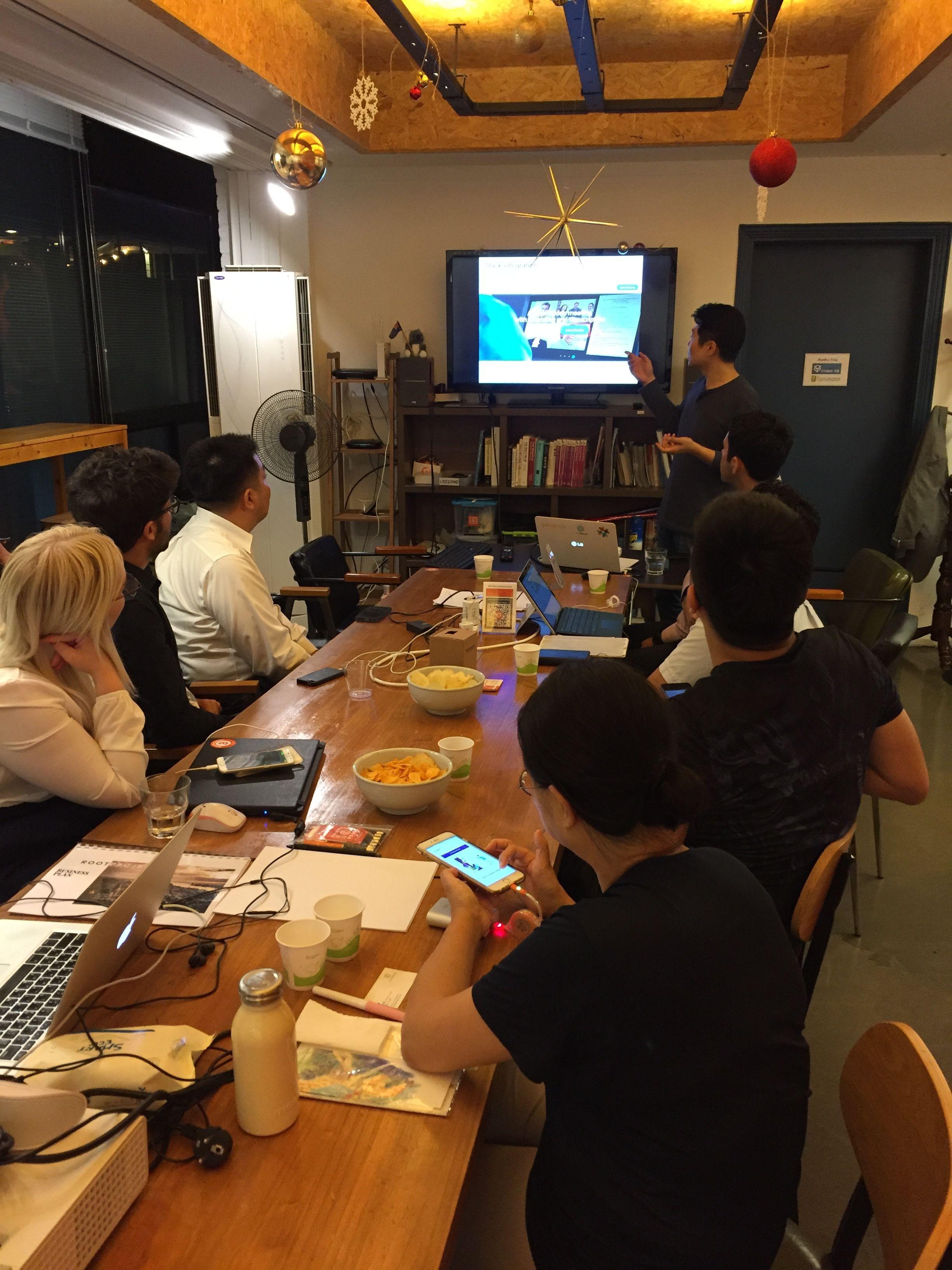 StartupBlink Seoul