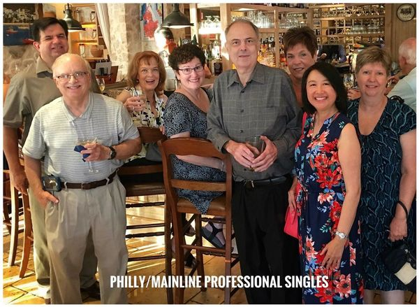 Philly singles events