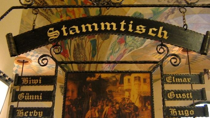 Cleveland German Language &  Culture Meetup