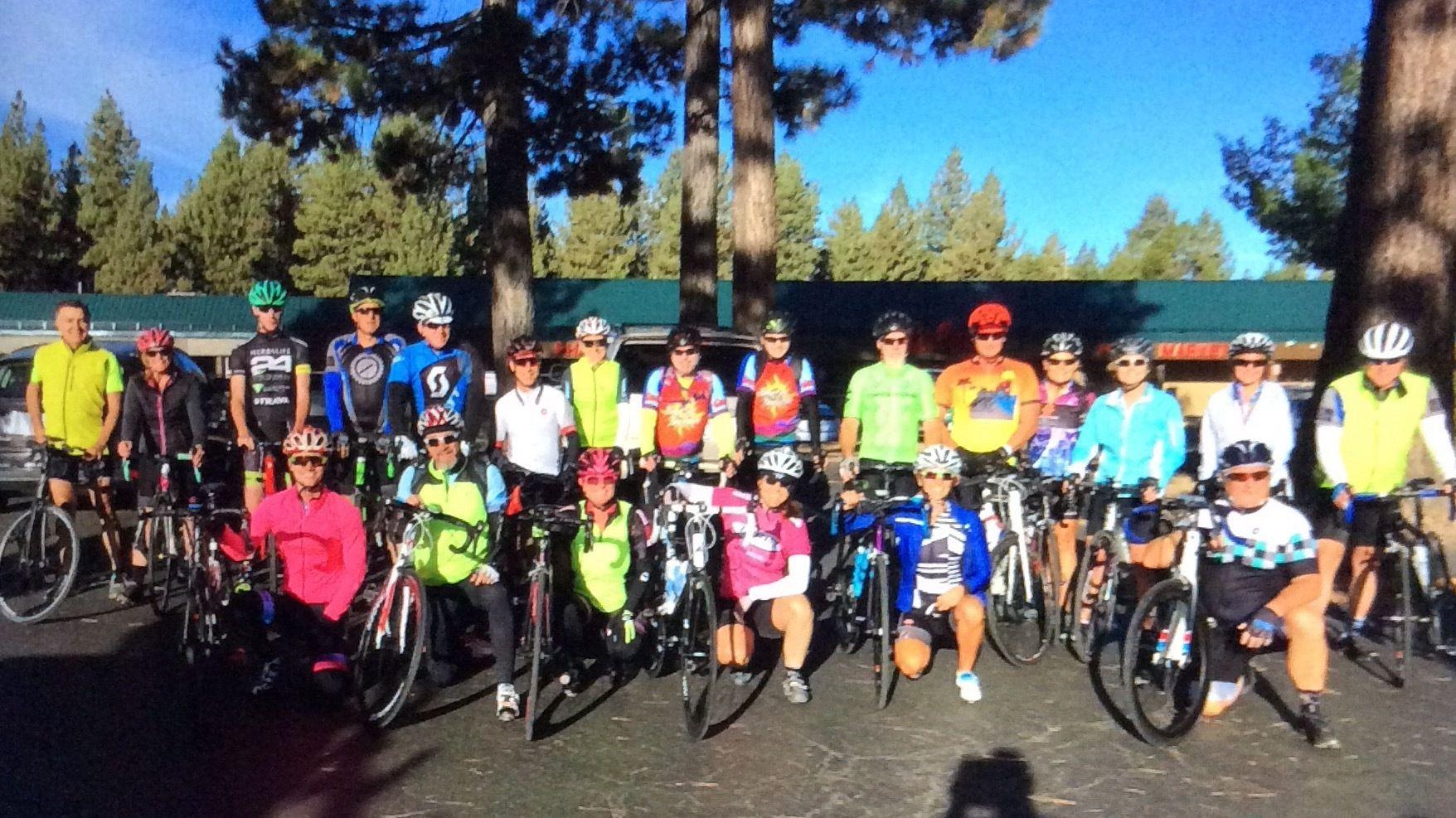 Tri-County Cyclists