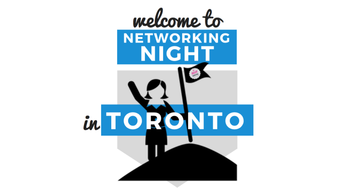 Networking Night in Toronto