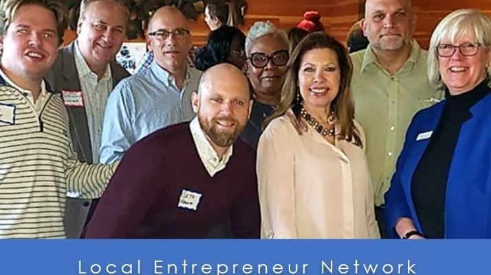 Local Entrepreneurs & Small Business Network