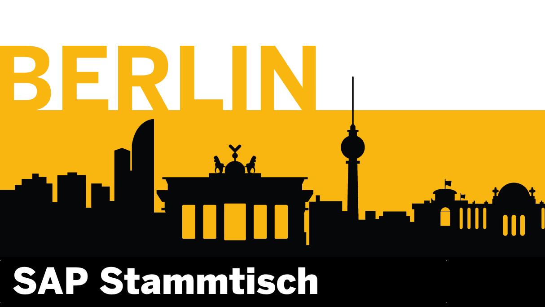 SAP Stammtisch Berlin
