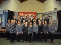 Tri City Sound Chorus