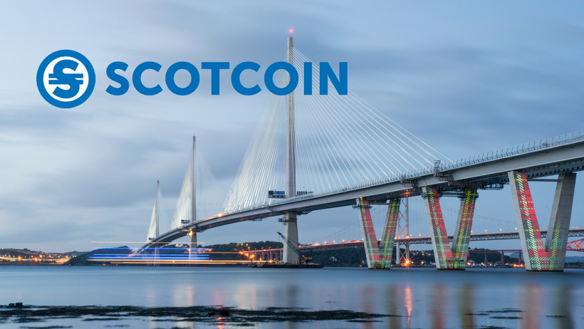 Scotland and Digital Currency