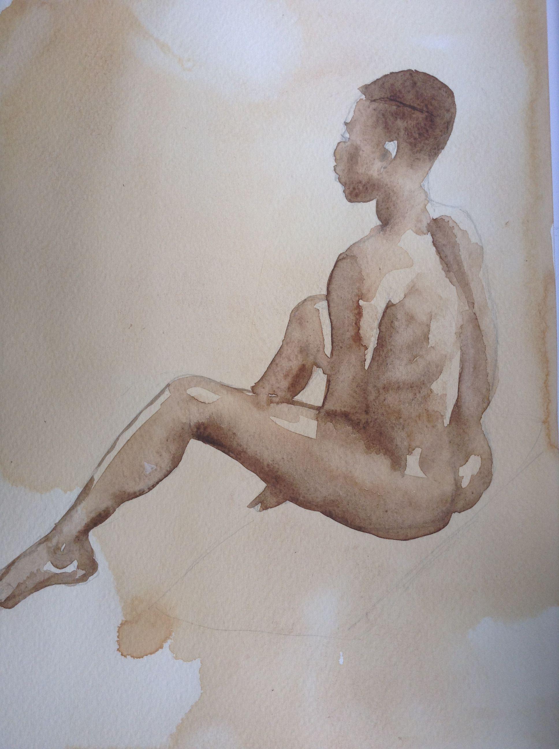 Holborn Life Drawing