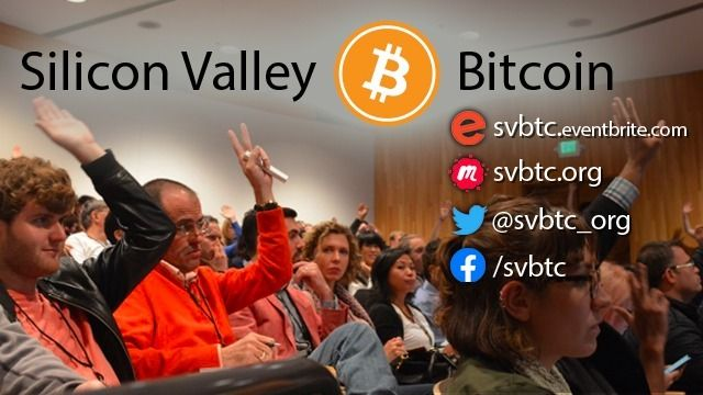 Silicon Valley Bitcoin