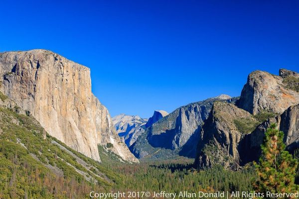 Yosemite Light And Landscapes Fall 2018 Phototour Meetup