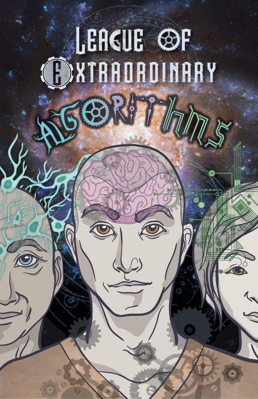 League of Extraordinary Algorithms