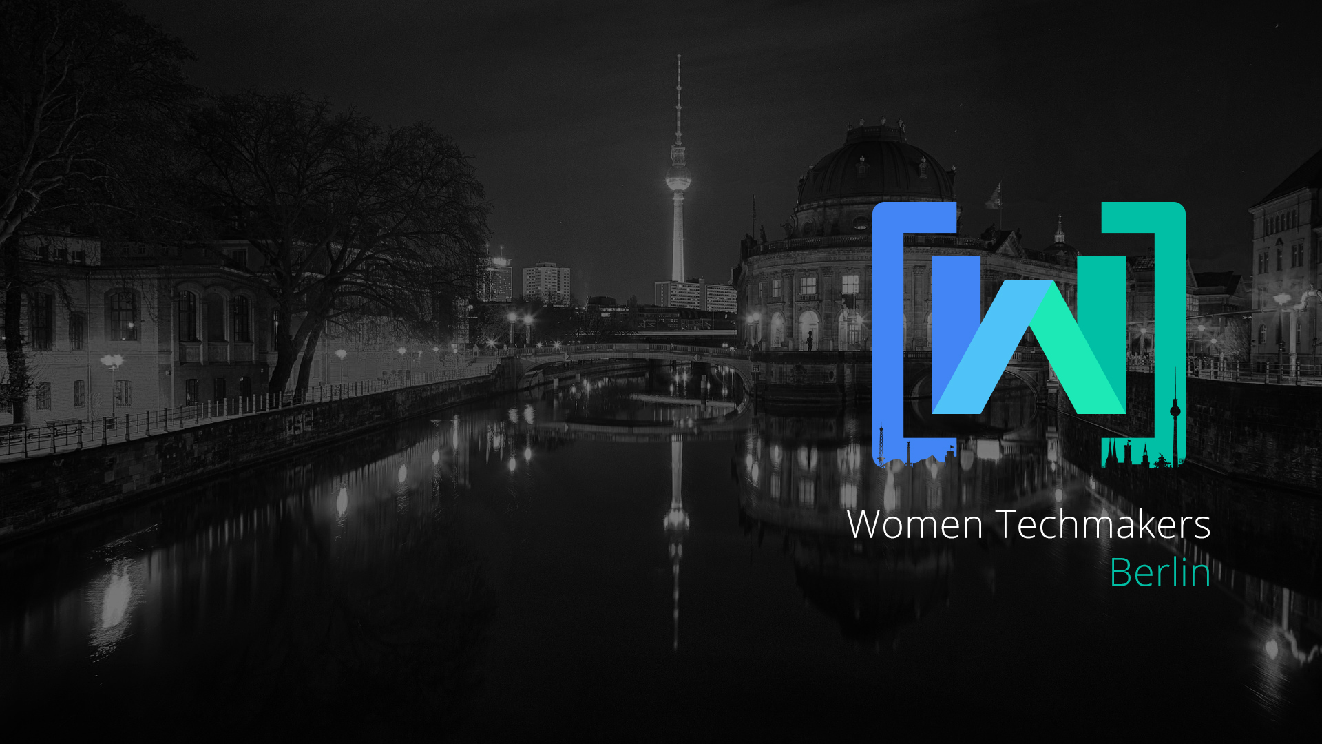 Women Techmakers Berlin