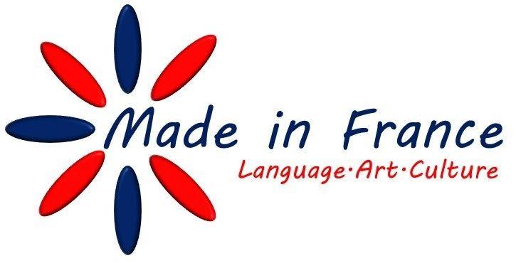 Made in France - Langue française & Culture francophone