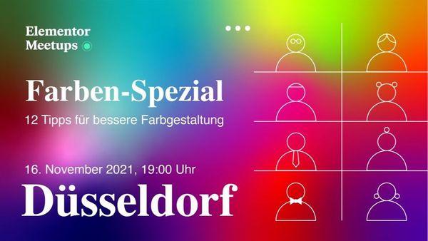 Das Farben-Spezial - event image