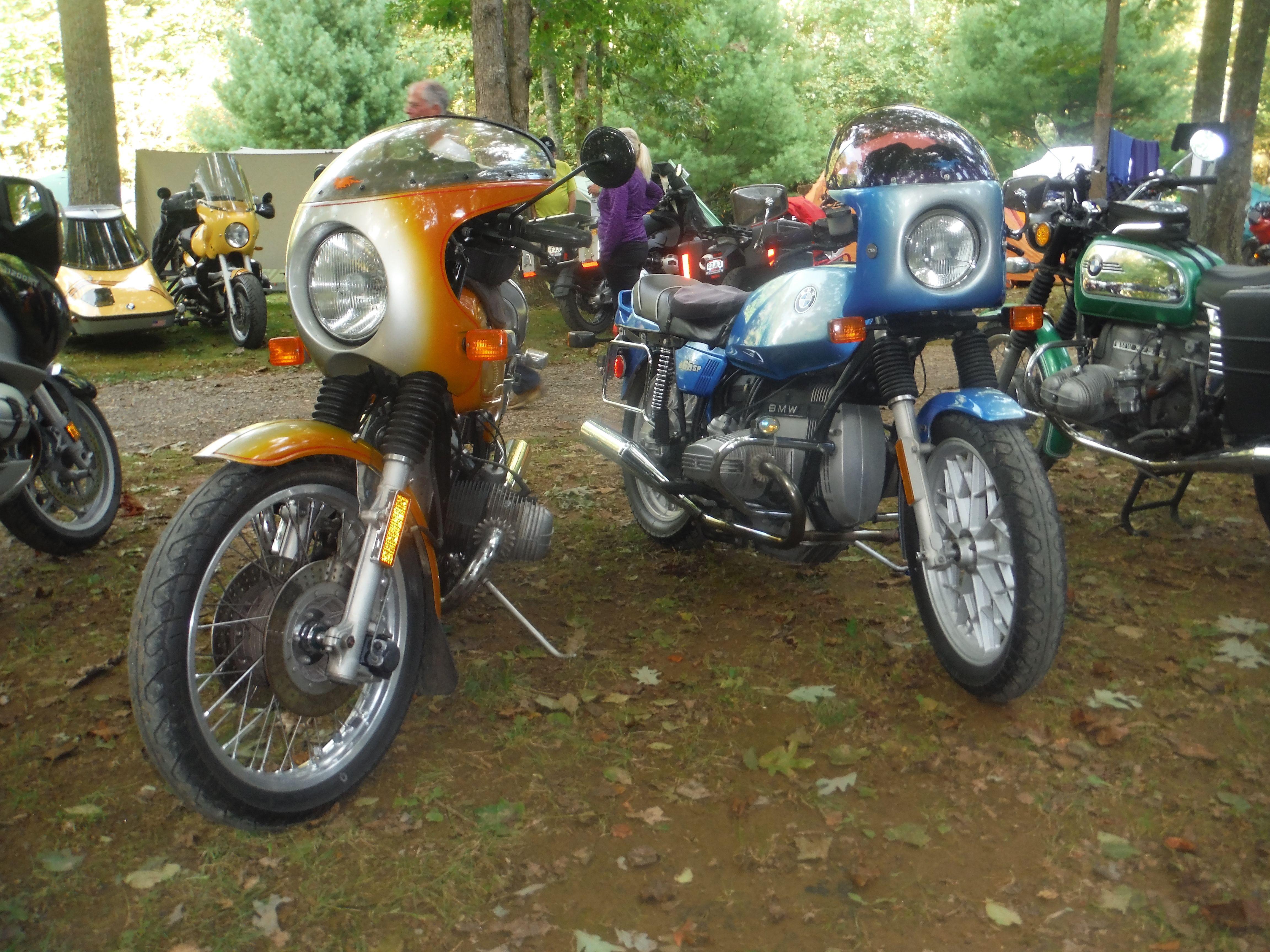 BMWBMW - BMW Bikers of Metropolitan Washington