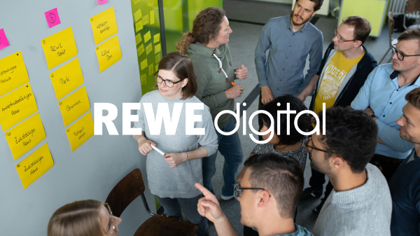 REWE digital Events Cologne