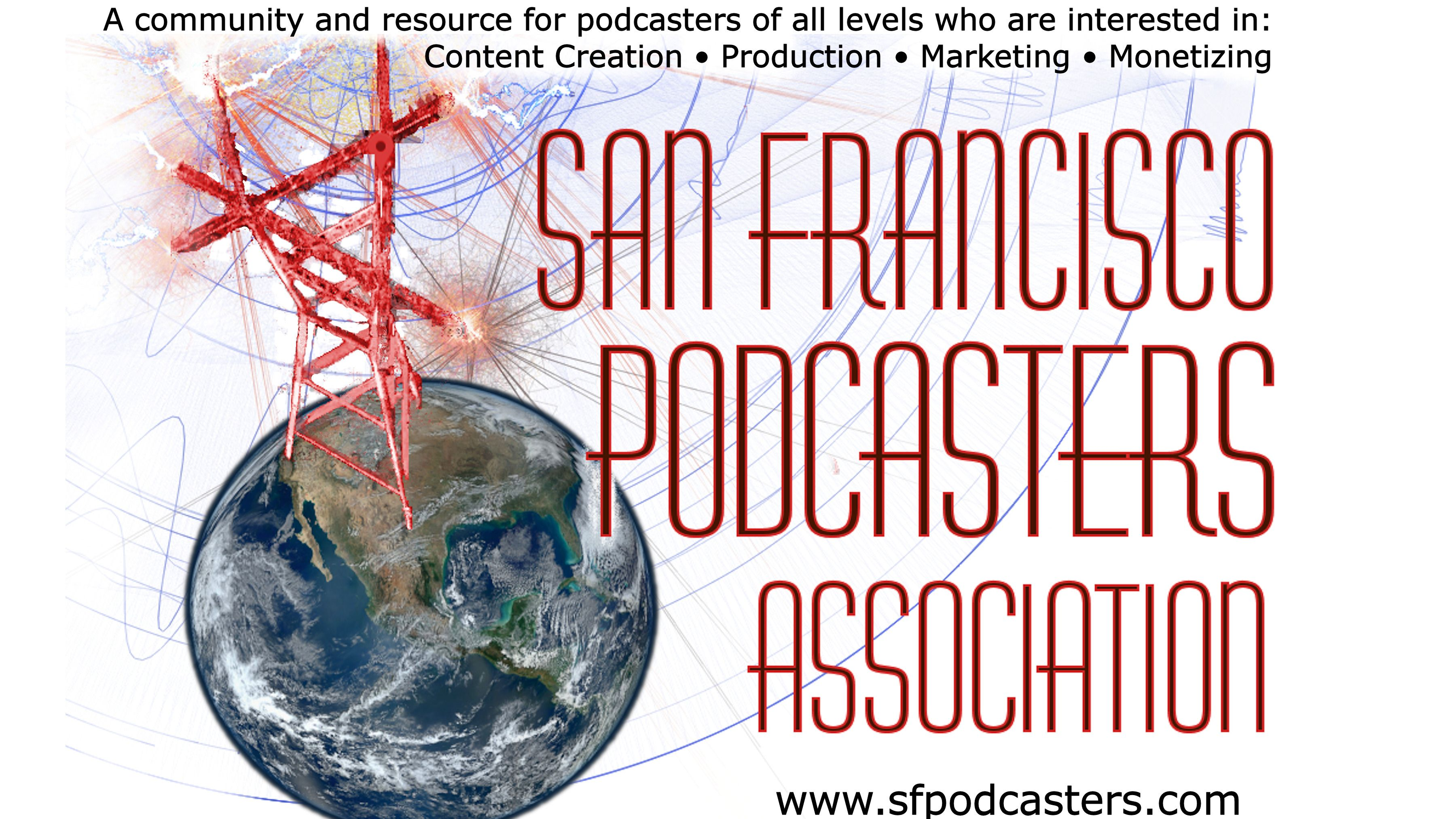 San Francisco Podcasters Association