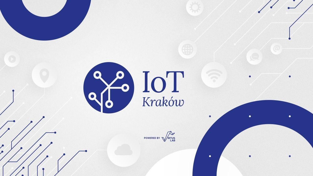 IoT - Internet of Things Kraków