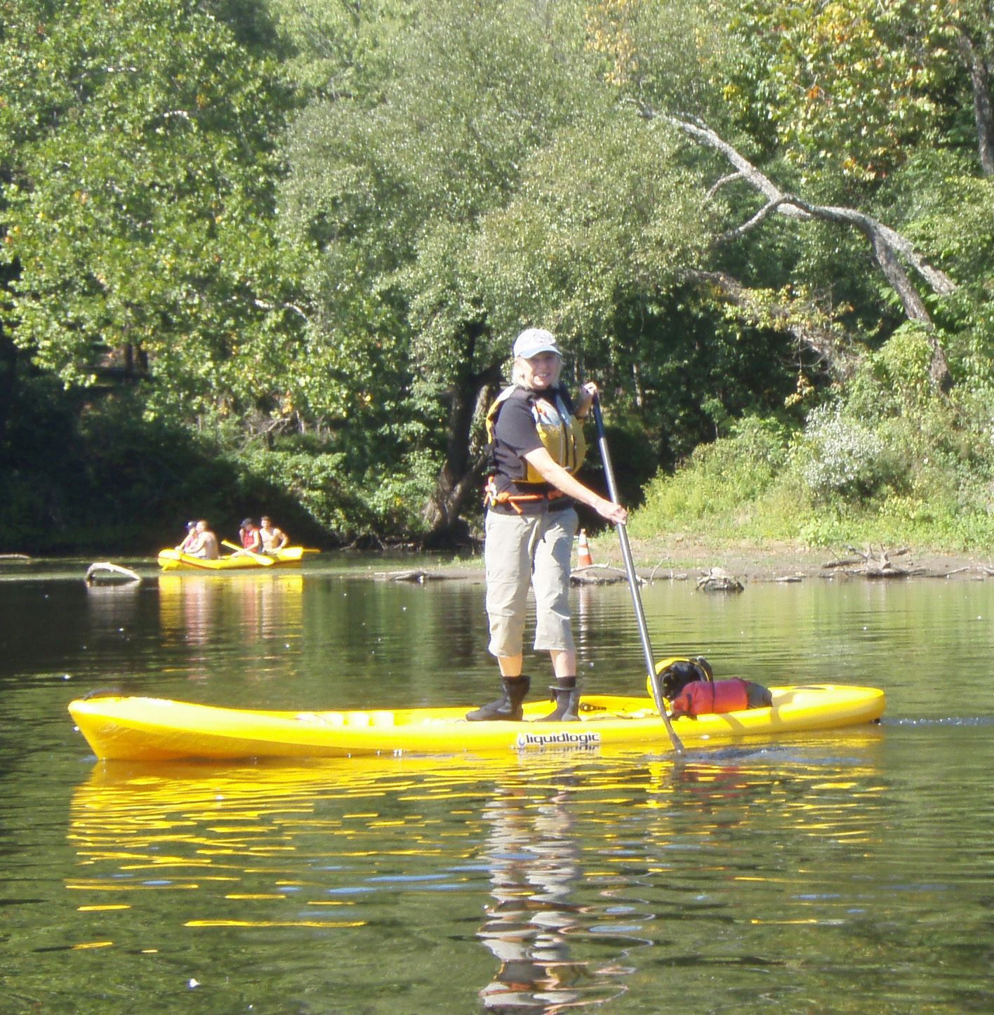 Photos - Philadelphia Canoe Club (Philadelphia, PA)