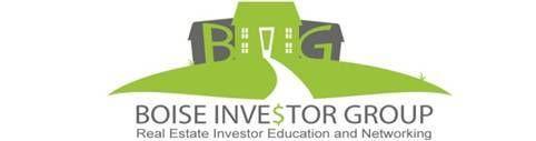 Boise Investor Group