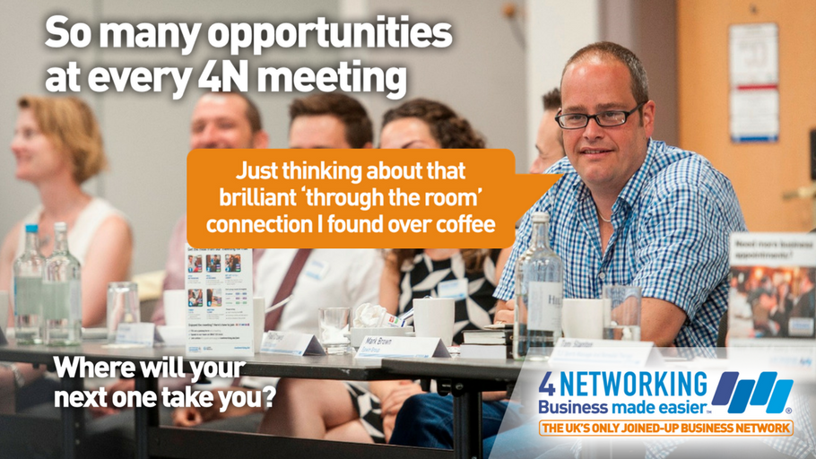 4Networking South Essex